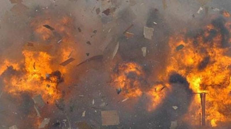 Six injured in hand grenade blast in Quetta