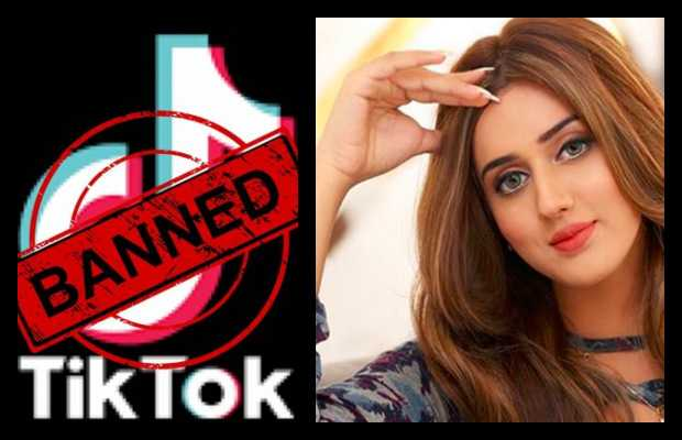 TikToker Jannat Mirza comes out in support of TikTok ban