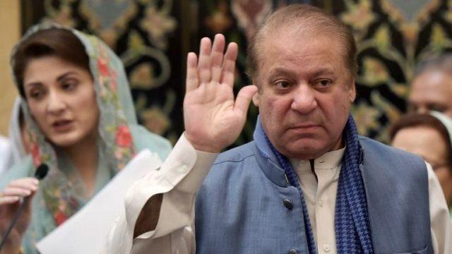 Treason case lodged against Nawaz, Maryam, other PML-N leaders
