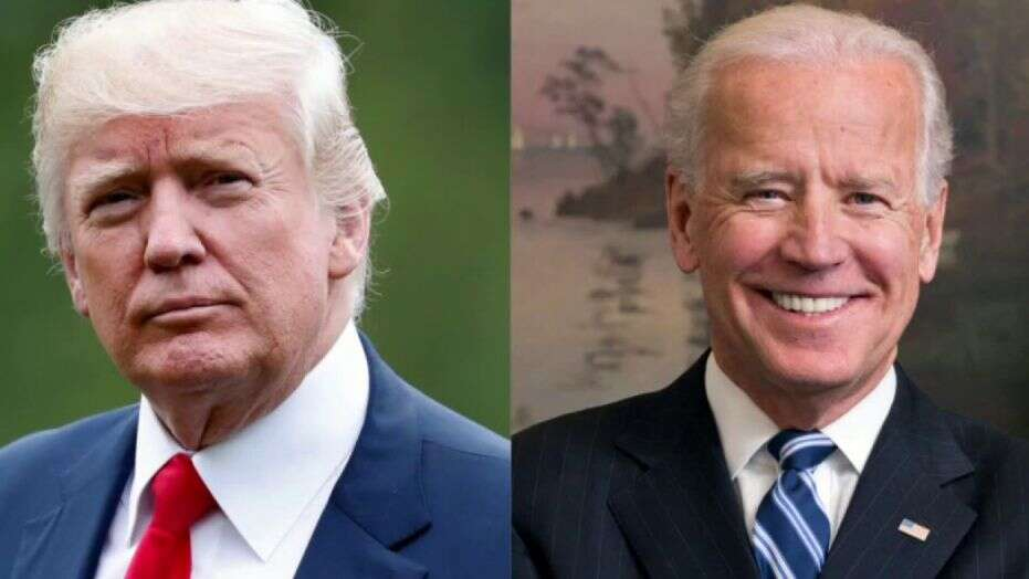 Trump stumping in Florida, Georgia as Biden heads to Michigan after competing town halls