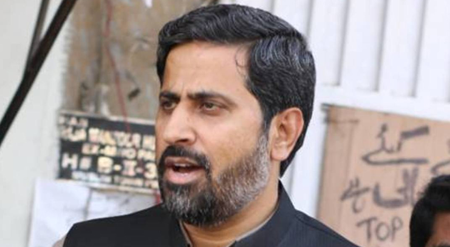 India involved in carrying out false flag operations across world: Fayyaz Chohan
