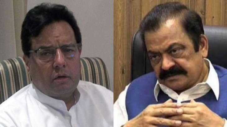 NAB office clash: ATC extends bail of PML-N leaders till Oct 26