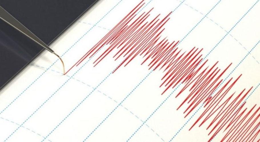 5.5 magnitude earthquake jolts Quetta
