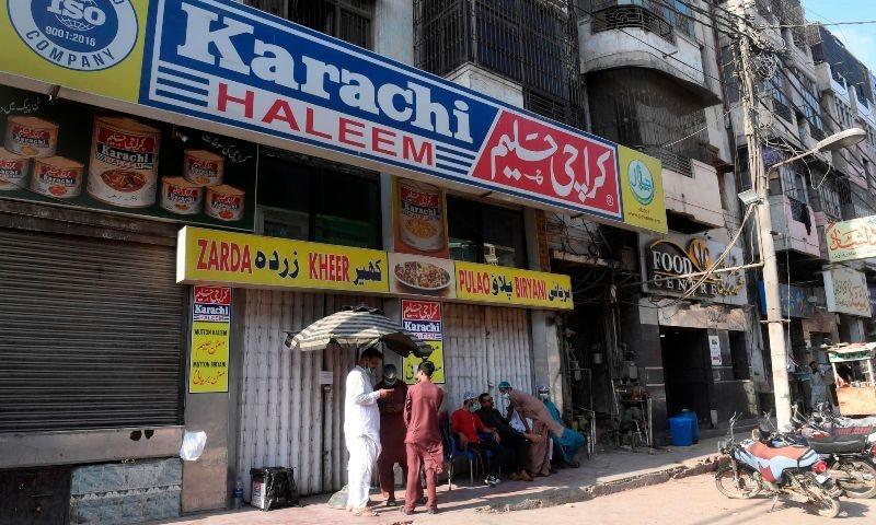 Karachi: Several marriage halls, markets sealed over COVID-19 SOPs violation