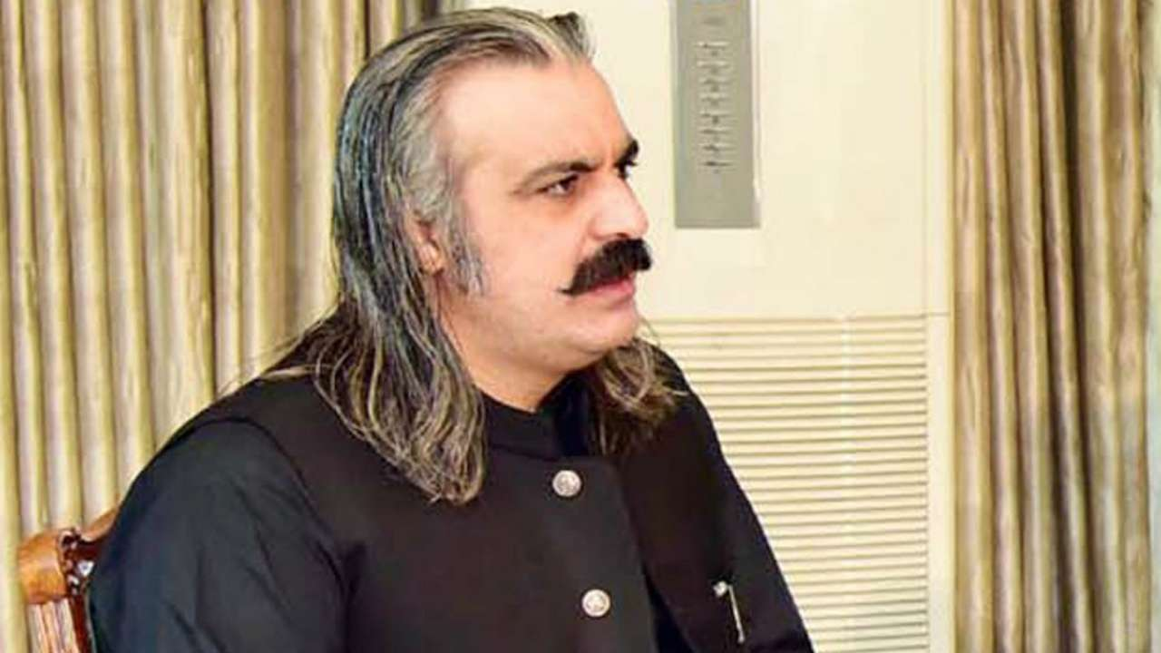 Opposition attacks national institutions to evade accountability: Gandapur