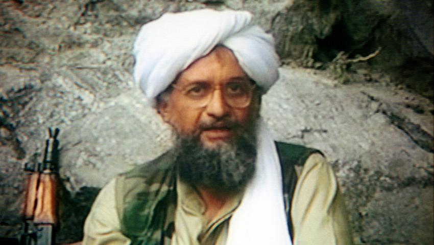 Al-Qaeda chief Ayman Al-Zawahiri is dead, reports Arab media