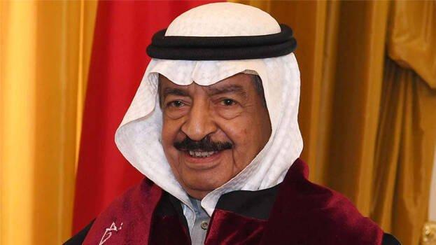 Bahrain PM, world's longest-serving, dies at 84