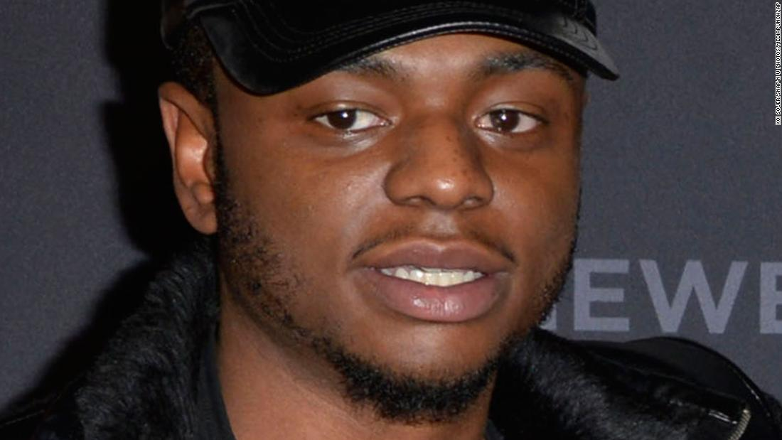 Bobby Brown Jr, young son of singer Bobby Brown, found dead in his Los Angeles home