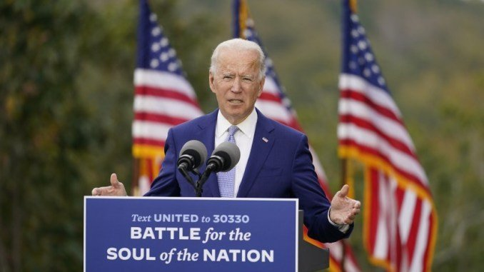 Bruised and haunted, US holds tight as 2020 campaigns close