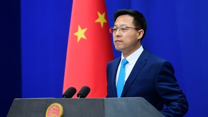 China reiterates its full support to Gwadar for its greater role in regional cooperation