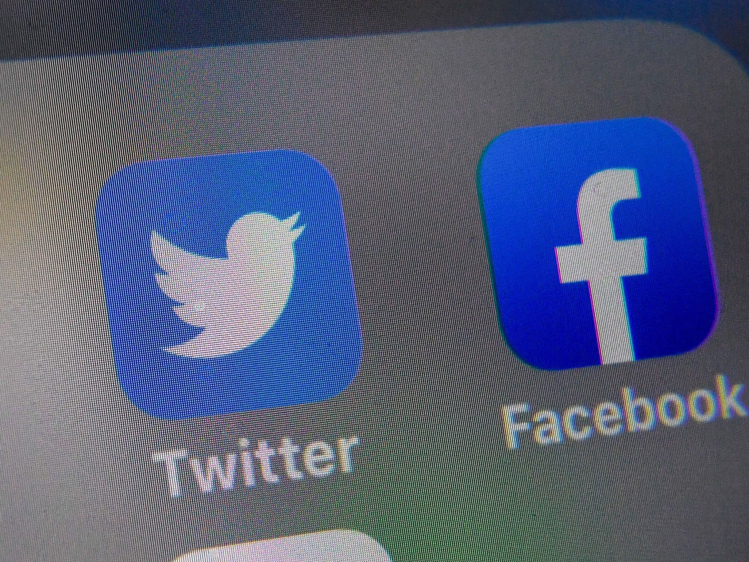 Facebook, Twitter vow vigilance on Election Day misinformation efforts