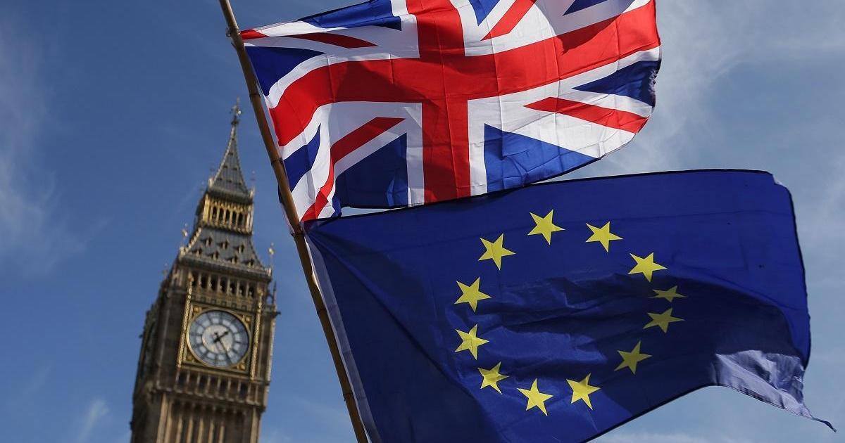 Failure looms as post-Brexit talks enter crunch week