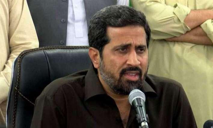Pakistan Democratic Movement is dead and buried: Fayyaz Chohan