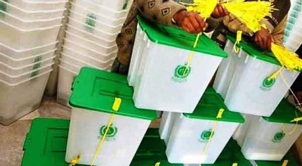 Unofficial results: PTI at top with three seats in GB polls