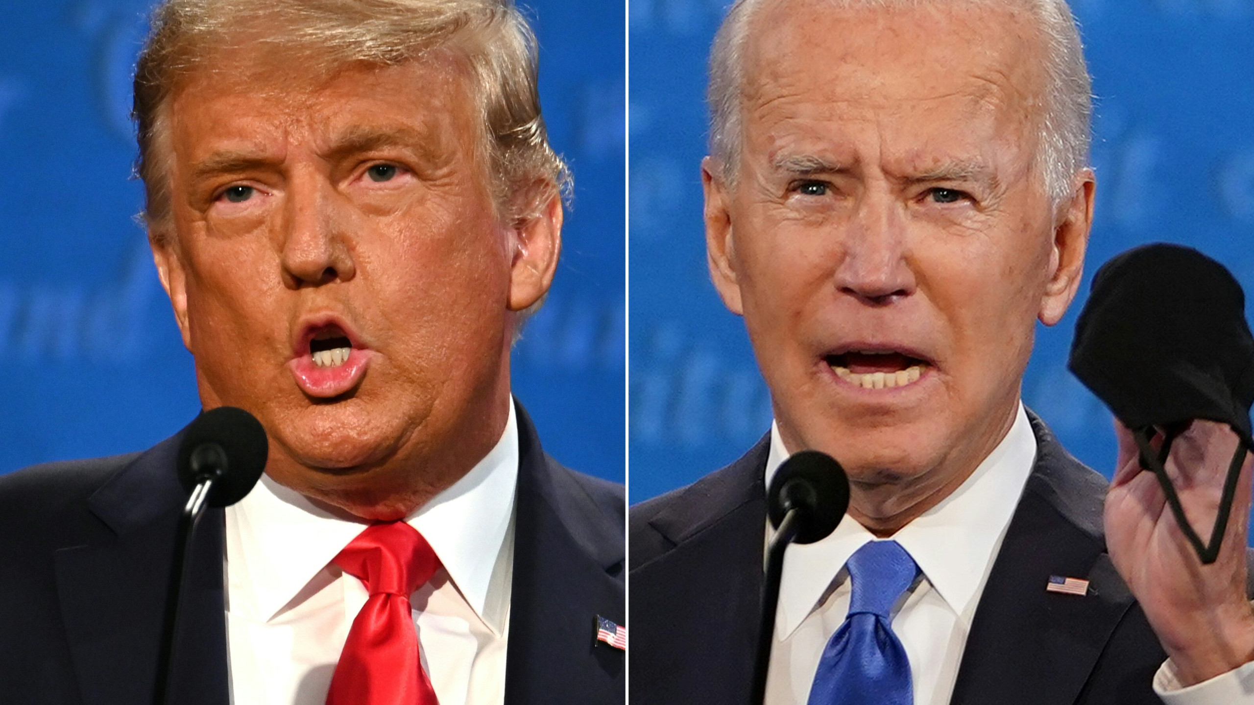 US Elections 2020: Biden leads with 238 electoral votes, Trump at 213