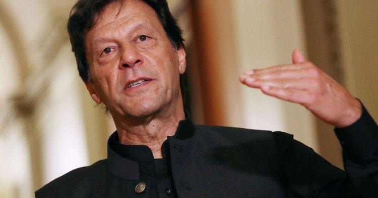 Opposition wants abolishment of NAB: PM Imran