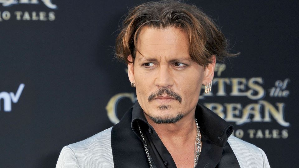 Johnny Depp dropped from 'Fantastic Beasts' after losing 'wife beater' case