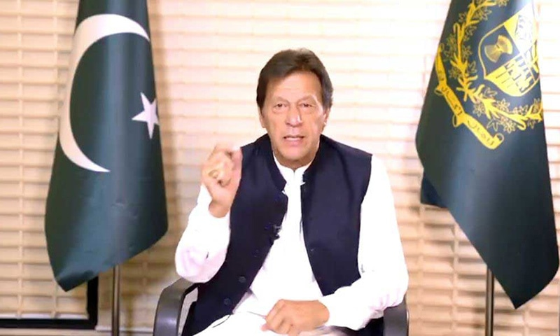 PM Imran to take nation into confidence over election reforms