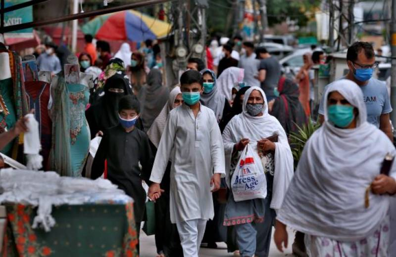 Pakistan reports 37 deaths by coronavirus, 2,304 new cases in one day