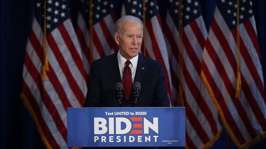 President-elect Joe Biden set to fulfil this promise to Muslims