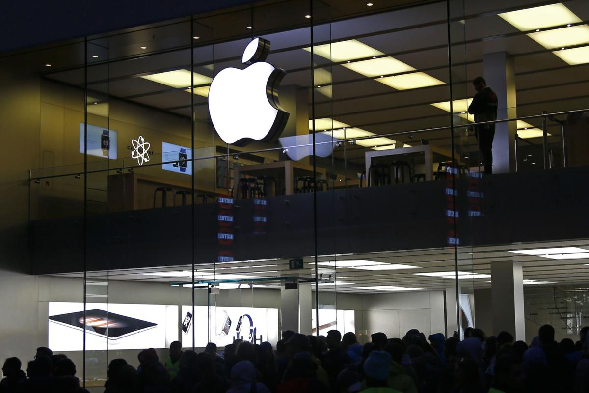 Privacy activists in EU file complaints over iPhone tracking