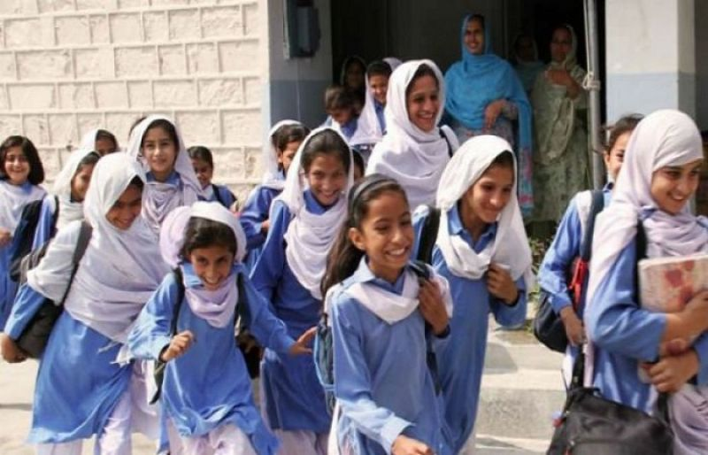 Schools in Sindh to remain closed for an indefinite period