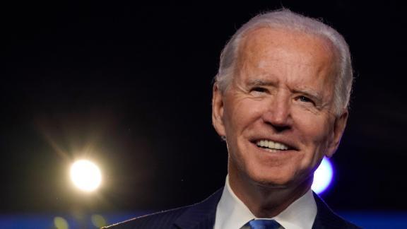 World leaders congratulate Biden, focus on unity