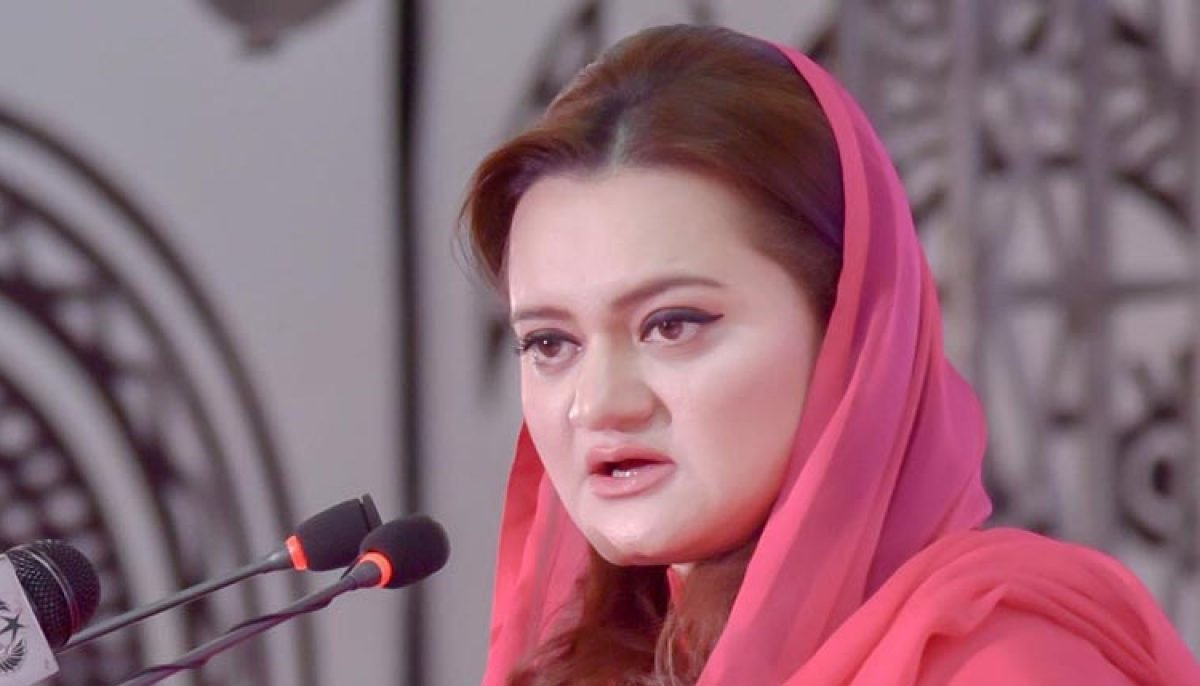 GB polls: Marriyum expresses concern over postal ballet papers, demands ECP's action