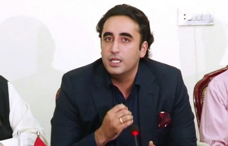 'Heartless': Bilawal Bhutto slams PTI govt for sacking Pakistan Steel Mills employees