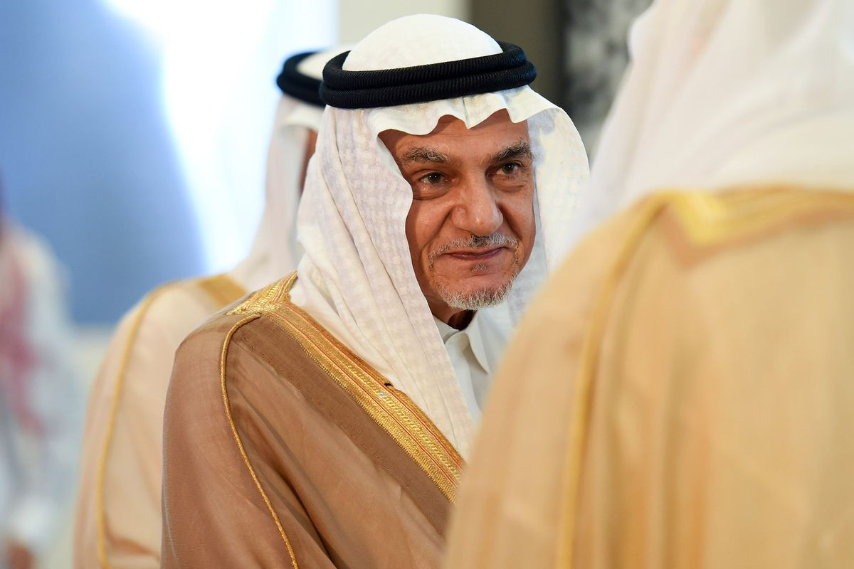 Saudi prince strongly criticizes Israel at Bahrain summit
