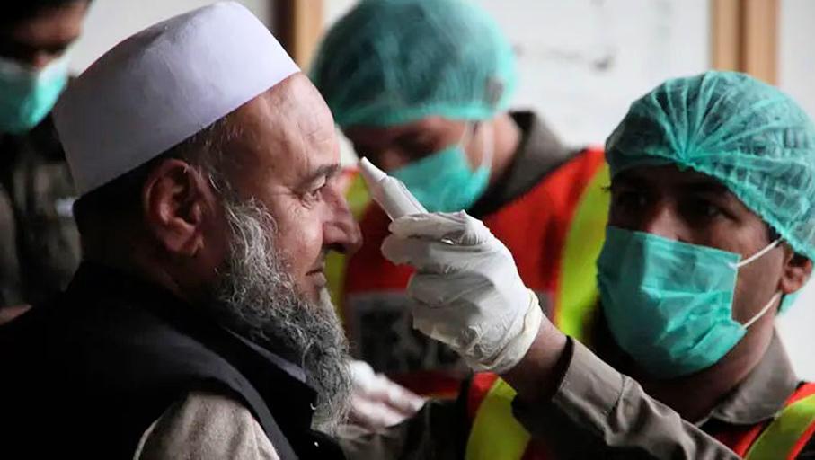 20 more die of Covid-19 in Sindh
