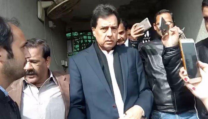 Federal ministers, PTI MPAs pressurised Sindh Police to arrest PML-N's Safdar Awan: report