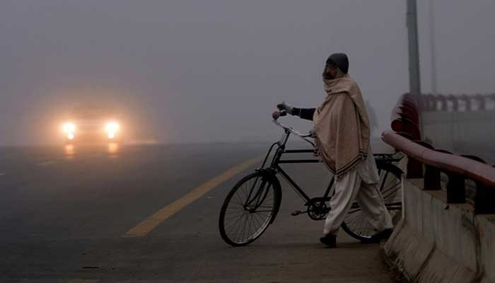 Weather update: Karachi could record its lowest temperature in 7 years tomorrow