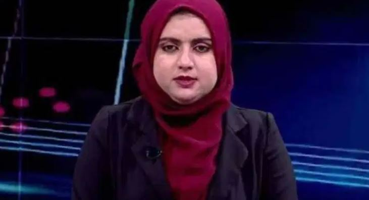Afghan female journalist Malala Maiwand shot and killed in Jalalabad