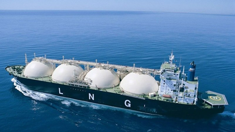 OGRA hikes RLNG prices for April 2021