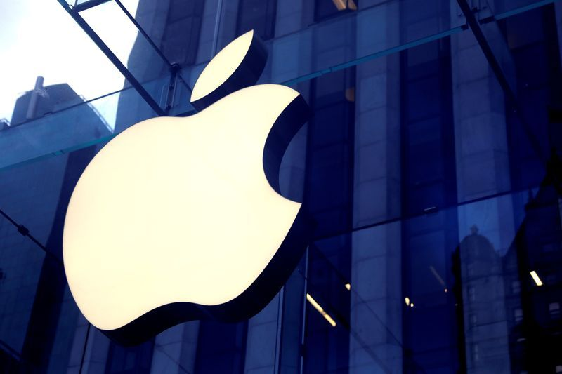 Apple profit nearly doubles as lockdowns eased