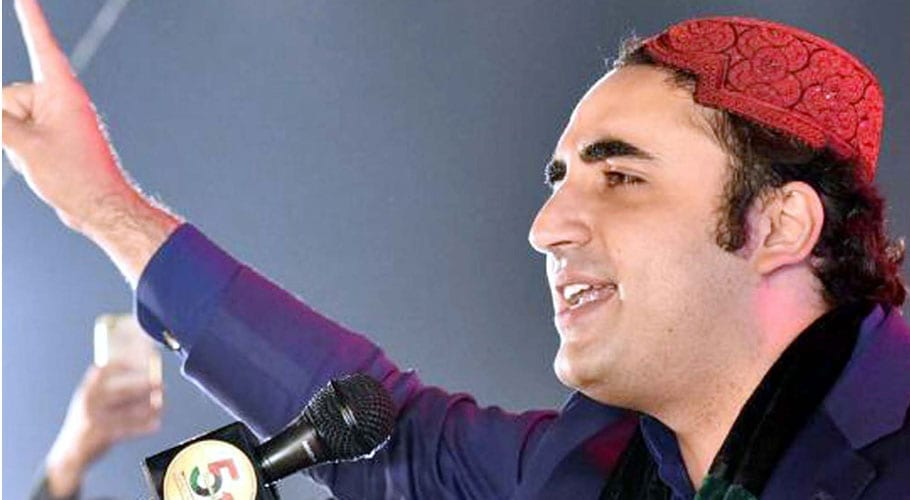 Selected PTI govt proved as disaster for working class: Bilawal Bhutto