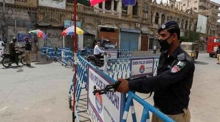 NCOC announces to lift lockdown in Sindh from Aug 9
