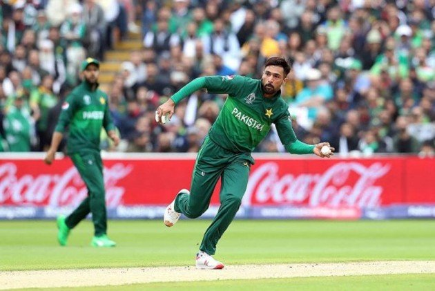 Disheartened Mohammad Amir decides to quit international cricket