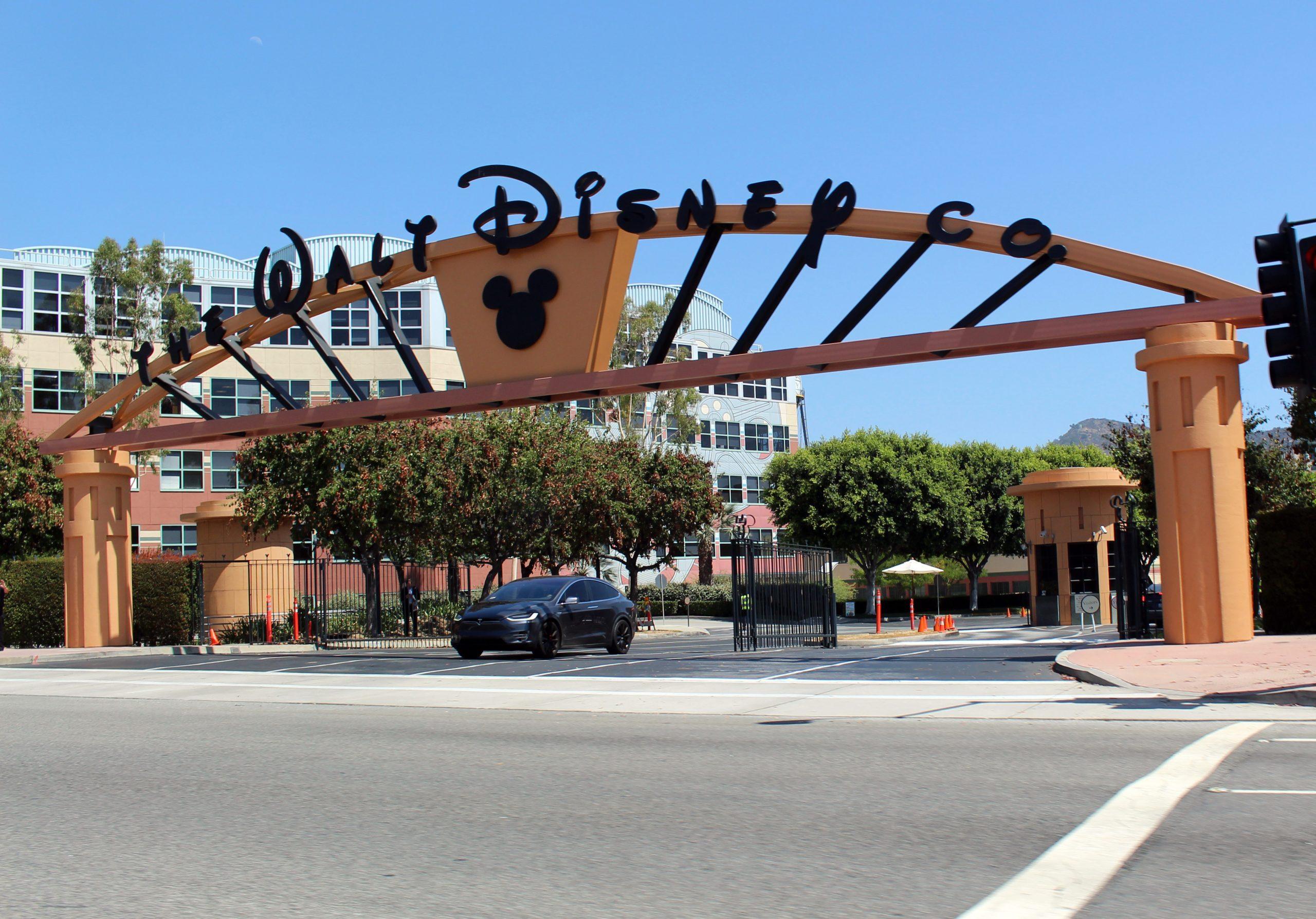 Disney's new plan leaves Hollywood concerned