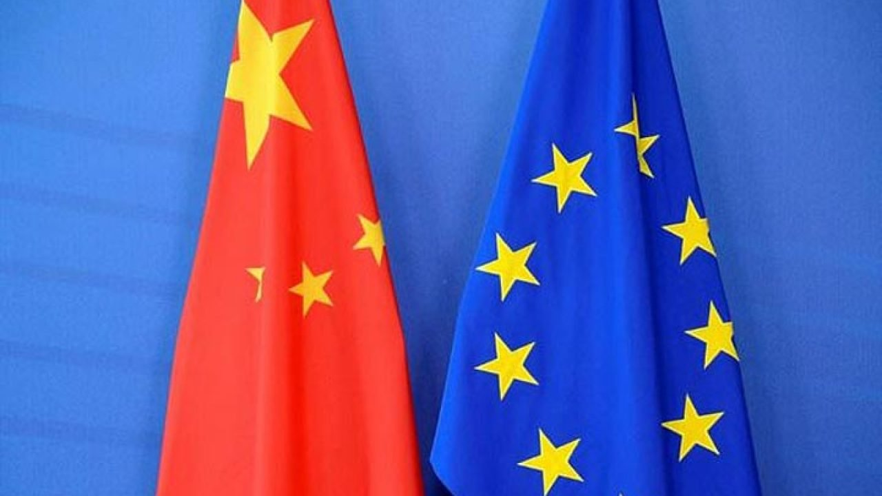 European businesses hopeful of China-EU investment deal