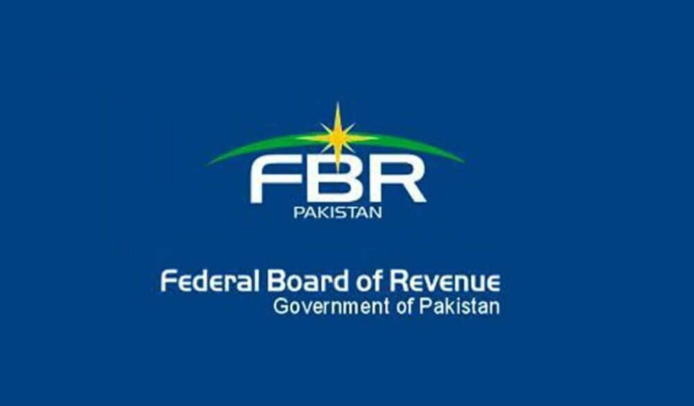 FBR, provincial revenue authorities sign MoU for single tax return