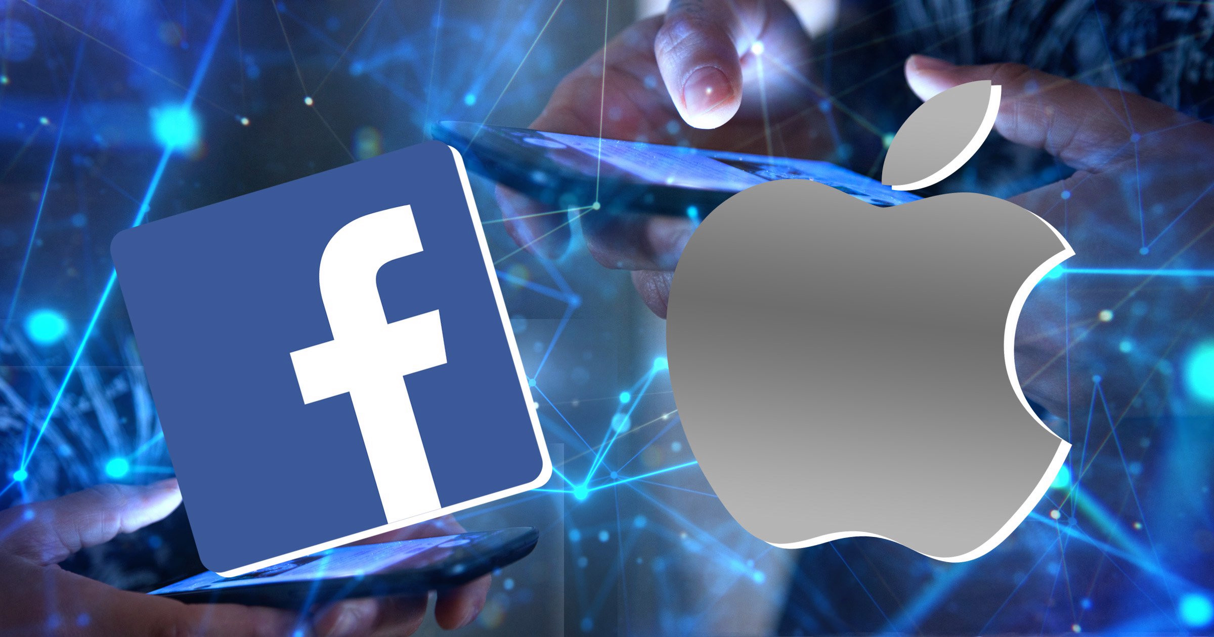 Facebook denies removing Apple page's blue tick