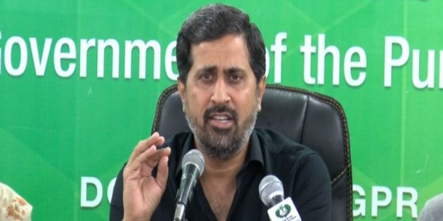 Opposition parties should drown in shame after Lahore rally: Fayyaz ul Hasan