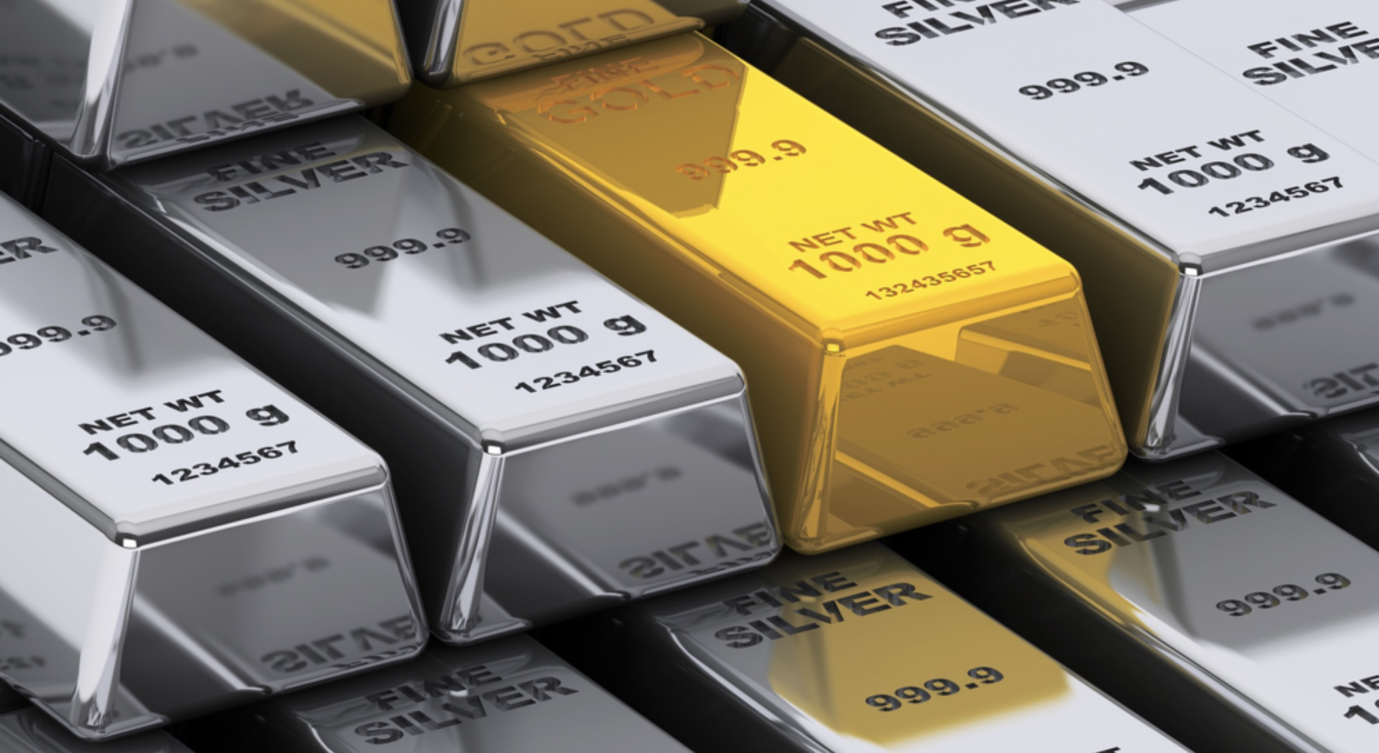 Gold prices remain unchanged at Rs 112,300 per tola