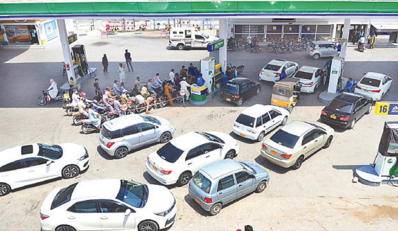 Govt hikes petrol price by Rs3