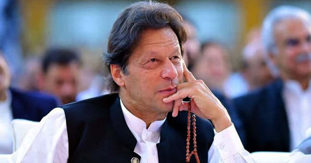 """Islamabad: Prime Minister Imran Khan has asked the """"safe haven"""" countries to immediately and unconditionally return all foreign assets that have been stolen or cannot explain their """"legitimacy""""."""