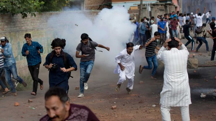 India planning false flag operation to divert attention from farmers protest, Kashmir issue