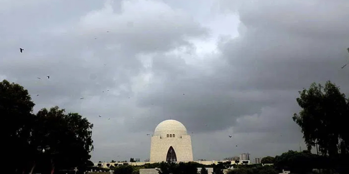 Karachi weather update: City to experience dry, cold weather over next 24 hours