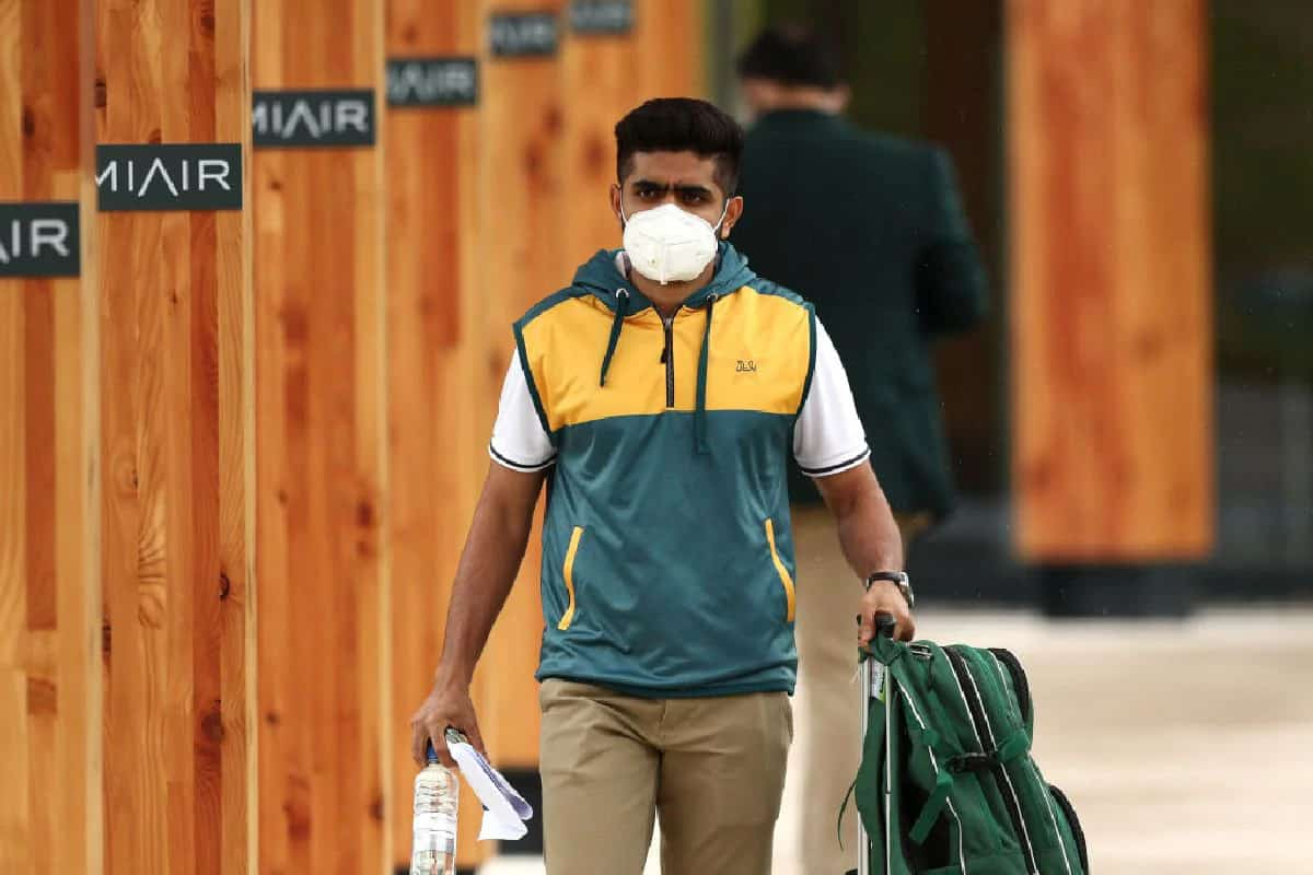 Major blow to Pakistan as Babar Azam ruled out of New Zealand T20 series